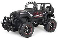 Автомобиль на радиоуправлении 1:15 Bad Street Jeep Wrangler New Bright (21580-21552)