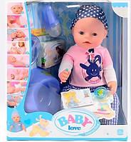 Кукла Baby Born BL013A