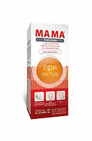 Бальзам при простуде и переохлаждении МАМА с экстрактом мать-и-мачехи для взрослых Georg BioSystems