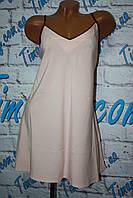 Женская ночная сорочка 50-52 размер