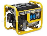 Генератор бензиновый Briggs&Stratton ProMax 3500A (2,7 кВт)