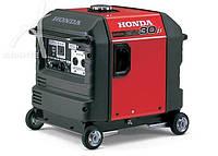 Генератор бензиновый Honda EU30IS GA1(2,8 кВА) инверторный