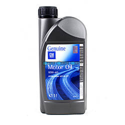 Моторное масло GM Semi Synthetic 10W40 1L