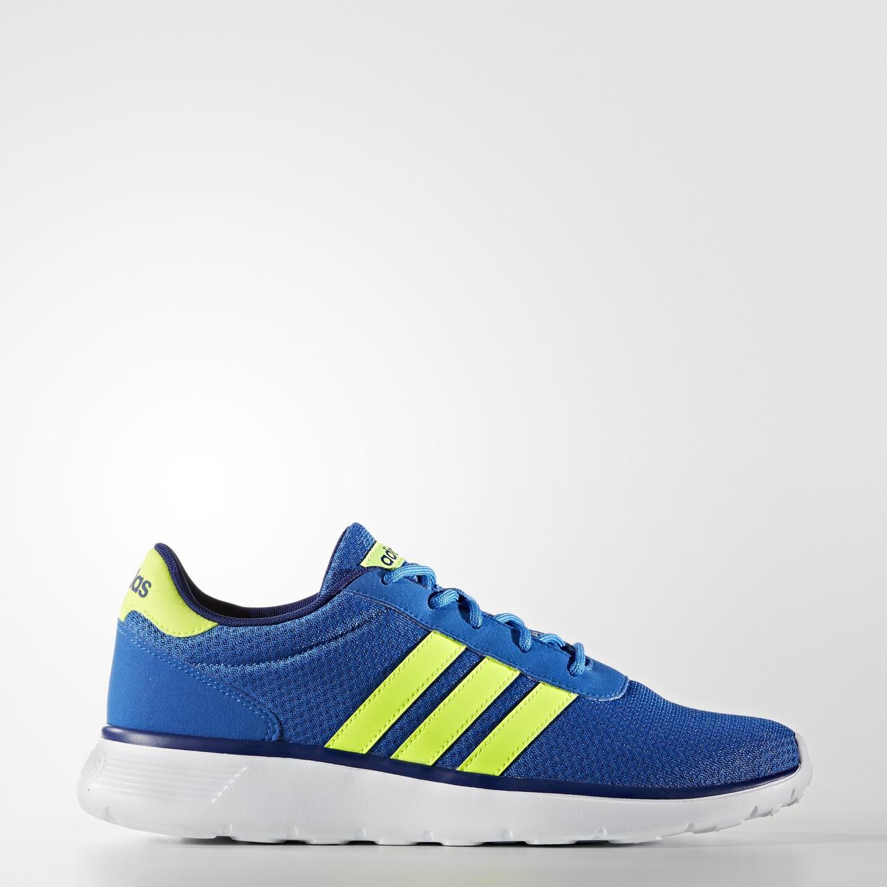 6cb756f87800 Мужские Кроссовки Adidas Lite Racer Shoes AW5049  продажа, цена в ...