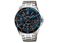 Мужские часы Casio MTD-1066D-1AVEF