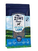 Ziwi Peak Air-Dried Lamb For Dogs – Высушенный на воздухе корм для собак всех пород и возрастов - Ягненок 1кг