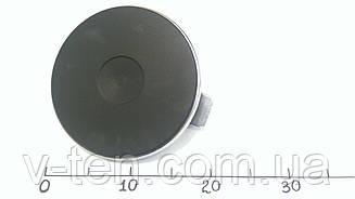 Электроконфорка Ø180/1500w Электрон-Т (Украина)