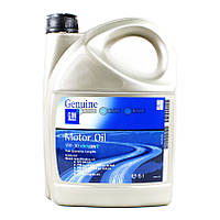 Моторное масло GM Dexos2 Longlife 5W-30 5L