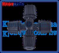 Туманообразователь на 4 форсунки радиус 1,1-1,2 м. (MJ 1301)
