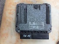 Блок управления двигателем 1.6 16V FSI vw VW Golf V 2003-2008