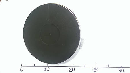 Электроконфорка Ø220/2000w Электрон-Т (Украина)