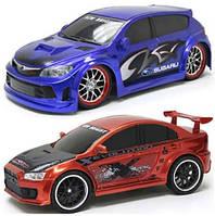 Автомобиль на р/у 1:16 Subaru Impreza WRX STI New Bright (921-Subaru)