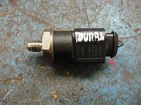 Датчик давления топлива в рейке 1.4 16V FSI vw,1.6 16V FSI vw,2.0 16V FSI vw VW Golf V 2003-2008