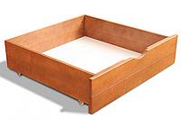 Бельевой ящик для кровати