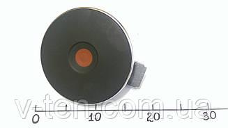 Электроконфорка Ø145 / 1500w Электрон-Т (Украина)