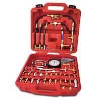 Тестер для инжекторов универсальный (профессиональный) Toptul JGAI8101 (Тайвань)