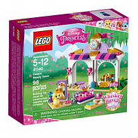 Lego Disney Princesses Королевские питомцы Дейзи 41140