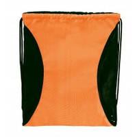 Сумка для обуви Jacket (оранж.), фото 1