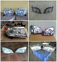 Фара Toyota Carina