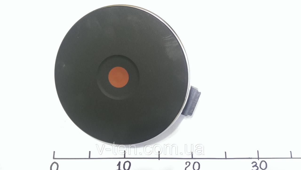 Электроконфорка Ø180/2000w Электрон-Т (Украина)