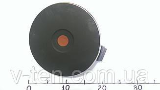 Электроконфорка Ø180 / 2000w Электрон-Т (Украина)