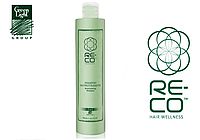 Реконструирующий шампунь Green Light Re-Co Hair Wellness Shampoo Ricostruzione 1000 ml