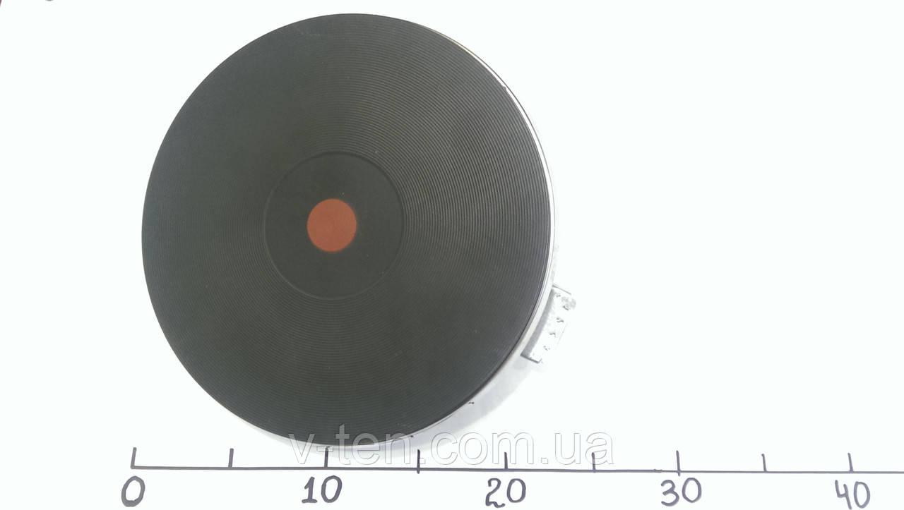 Электроконфорка Ø220 / 2600w Электрон-Т (Украина)