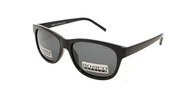 Классически солнцезащитные очки вайфареры Romeo Polaroid