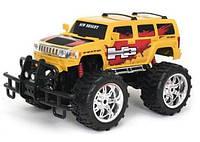 Автомобиль на р/у 1:10 Hummer H3 New Bright (61088-Hummer)