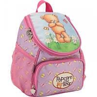 Рюкзак дошкольный Kite Popcorn Bear PO17-535XXS-2; на рост до 100 см