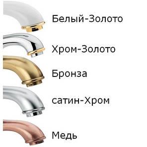 Кухонный смеситель Emmevi Tiffany (медь) RA6095, фото 2