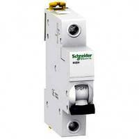 Автоматический выключатель Schneider Electric iK60 1P 16A