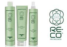 Cерия для реконструкции волос Green Light RE-CO NEW