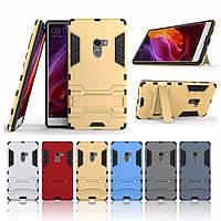 PC + TPU чехол Metal Armor для Xiaomi Mi Mix  (6 цветов)