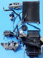Авто кондиционер на VIVARO