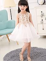 Мереживне плаття принцеси