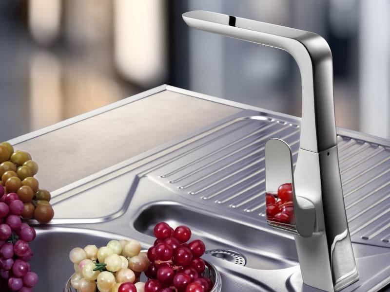 Кухонный смеситель VENEZIA Skyline 5010402