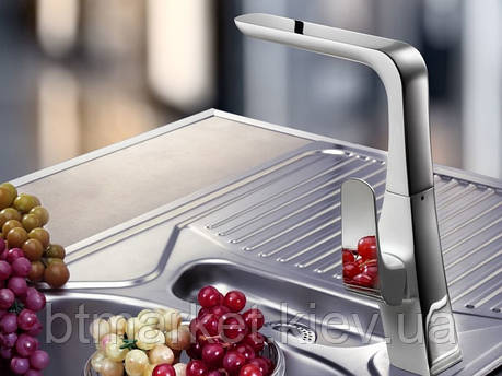 Кухонный смеситель VENEZIA Skyline 5010402, фото 2