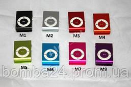 Мини-mp3 плеер