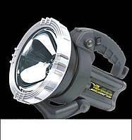 Фонарь Gdlite GD-2005LX с яркой галогеновой лампой