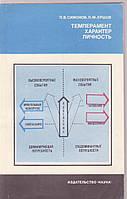 П.В.Симонов Темперамент характер личность