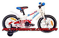 """Алюминиевый детский велосипед Ardis TOPIC 16"""" BMX AL."""