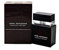 Туалетная вода для мужчин Angel Schlesser Essential for Men . ангел шлессер для мужчин. духи ангел шлессер муж