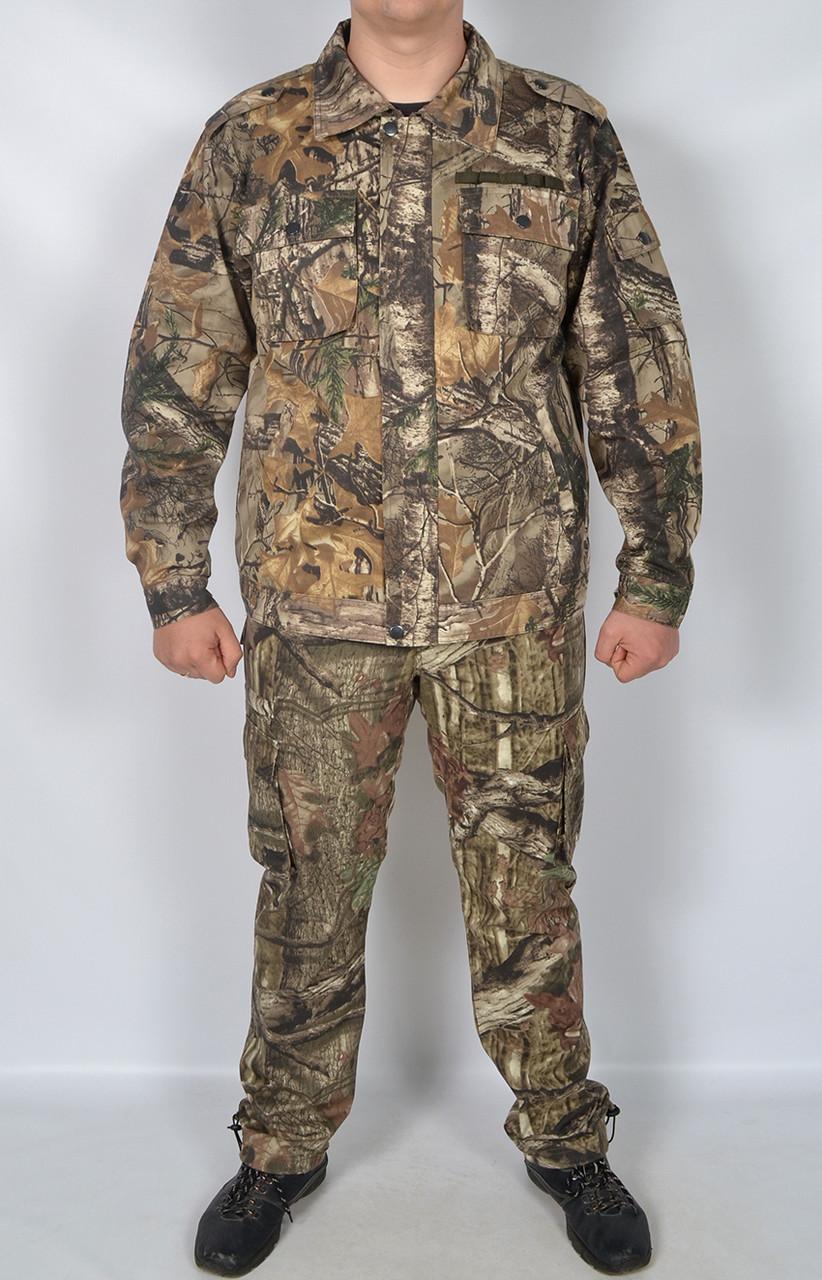 """Демисезонный костюм для охоты и рыбалки (Loshan)  - модель 145-8 - интернет-магазин """"Стратега"""" в Хмельницком"""