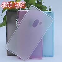 TPU чехол Tokyo для Xiaomi Mi Mix (4 цвета)