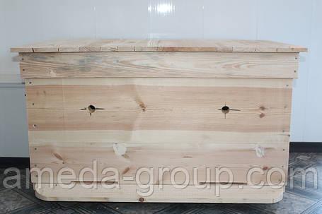 Улей лежак на 22 рамки, фото 2