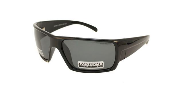 Мужские стильные солнцезащитные очки Romeo Polaroid