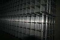 Сетка сварная ( армопояс) Д3 100х100 1х2