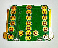 Плата клавиатури(181001576) для смартфона Fly DS130