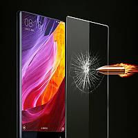 Защитное стекло на Xiaomi Mi Mix